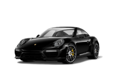 AWD Turbo S 2dr Coupe