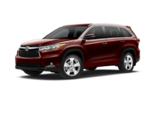 AWD Limited 4dr SUV/Crossover