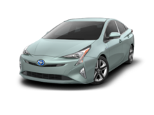 Prime Four Advanced Plug-In Hybrid 4dr Hatchback