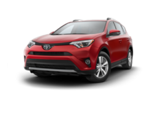 XLE 4dr SUV/Crossover