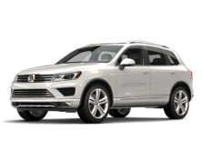 AWD Executive TDI 4dr SUV