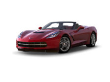 Stingray 2dr Convertible w/2LT