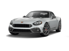 Abarth Spider 2dr Convertible