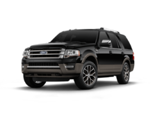 4WD King Ranch 4dr SUV