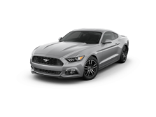 EcoBoost 2dr Coupe