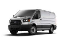 350 Low Roof 3dr Cargo Van w/Sliding Passenger Side Door