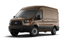350 Medium Roof 3dr Cargo Van w/Sliding Passenger Side Door
