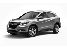 AWD EX-L 4dr SUV/Crossover w/Navigation