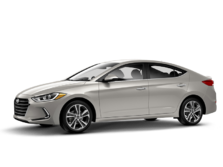 Limited 4dr Sedan (Midyear Production) (USA)