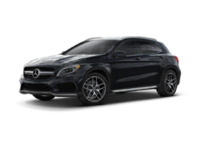 AWD GLA45 4MATIC 4dr SUV/Crossover