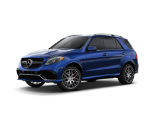 AWD GLE63 S 4MATIC 4dr SUV/Crossover
