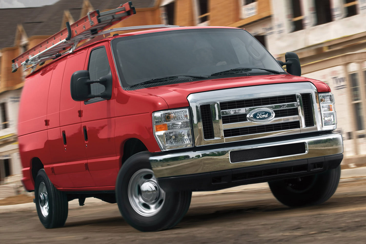 2014-Ford-E-Series-Van-Front-Quarter-1500x1000