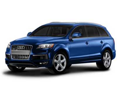 Ranking Tenth For Best Gas Mileage Suvs Is The 2017 Audi Q7 Cur Inventory Meeting This Criteria Averages 33 652 Miles Fuel Economy Rated At 18 Mpg