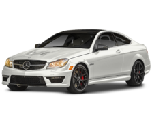 C63 2dr Coupe