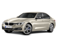 AWD 335i xDrive 4dr Sedan (GER)