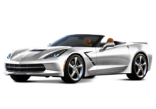 Stingray 2dr Convertible w/3LT