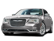 C John Varvatos Luxury 4dr Sedan