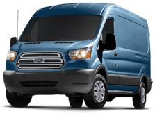 350 XL Low Roof LWB 3dr Van w/60-40 Passenger Side Doors