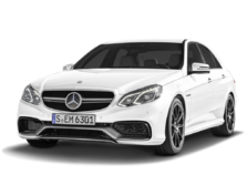 AWD E63 4MATIC 4dr Sedan