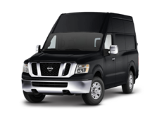 2500 HD S 3dr Cargo Van w/High Roof