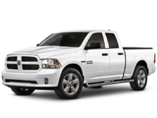 4x2 Laramie Limited 4dr Crew Cab 5.5ft SB (Midyear Production)