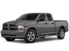 4x4 Outdoorsman 4dr Crew Cab 5.5ft SB
