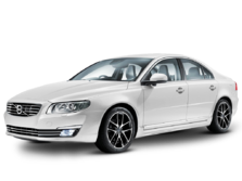 3.2 Platinum 4dr Sedan