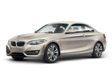AWD 228i xDrive 2dr Coupe