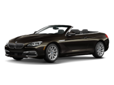 AWD 640i xDrive 2dr Convertible