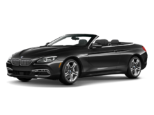 AWD 650i xDrive 2dr Convertible