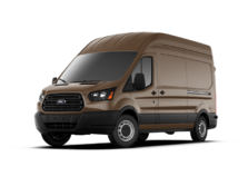 250 High Roof LWB 4dr Cargo Van w/Dual Sliding Doors
