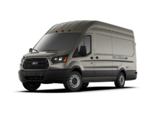 250 High Roof LWB 3dr Extended Cargo Van w/Sliding Passenger Side Door