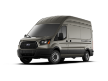 350 High Roof LWB 4dr Cargo Van w/Dual Sliding Doors