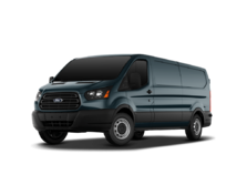 350 Low Roof LWB 3dr Cargo Van w/Sliding Passenger Side Door
