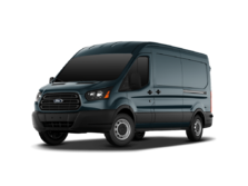 350 Medium Roof LWB 4dr Cargo Van w/Dual Sliding Doors