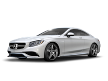 AWD S63 4MATIC 2dr Coupe