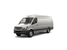 2500 170 WB Worker High Roof 3dr Cargo Van