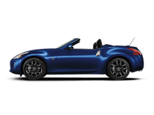 370Z Roadster Touring 2dr Convertible