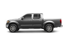 4x4 SL 4dr Crew Cab 5ft SB (Midyear Production)