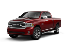 4x2 Laramie Limited 4dr Crew Cab 6.3ft SB (Midyear Production)