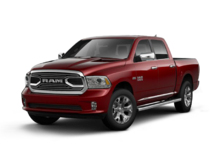4x4 Laramie Limited 4dr Crew Cab 5.5ft SB (Midyear Production)
