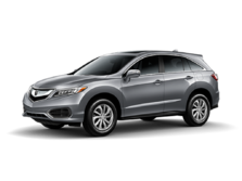 4dr SUV/Crossover w/AcuraWatch Plus Package