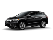 4dr SUV/Crossover w/Technology Package