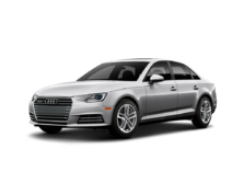 AWD 2.0T quattro Premium 4dr Sedan w/Season of Audi selection