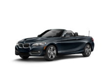 AWD 230i xDrive 2dr Convertible