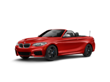AWD M240i xDrive 2dr Convertible