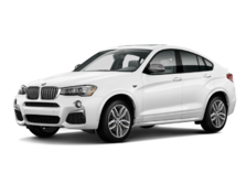 AWD M40i xDrive 4dr SUV/Crossover