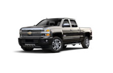 4x4 High Country 4dr Crew Cab SB