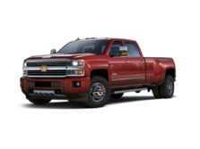 4x2 High Country 4dr Crew Cab LB DRW