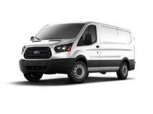 250 Low Roof 3dr Cargo Van w/60-40 Passenger Side Doors